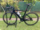 Carbon Aero Road Bicycle