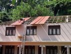 Roofing Construction professionals