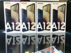 Samsung Galaxy A12 (New)