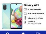 Samsung Galaxy A71 128GB 8GB FULSETBOX (New)