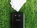 Samsung Galaxy J1 2016 (Used)