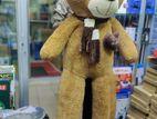 Scalf Teddy Bear 5.2 Ft