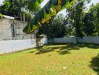 SE(1)Residential Bar 20P Land for Sale in Beddagana - Pitakotte
