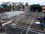 Slab Construction / Satalim