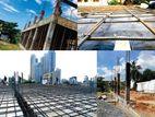 ස්ලැබ් ඉදිකිරීම් / ஸ்லாப் கட்டுமானம் Slab Construction