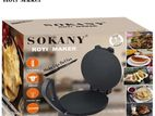 Sokany Original Roti Maker KJ - 507