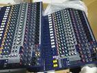 Sound Craft EFX MFX