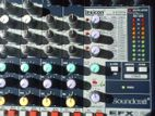 Soundcraft MFX 20