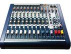 Soundcraft MFX 8