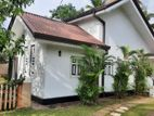 Spacious House for Lease in Padukka