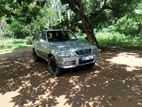 Ssang Yong Musso 2.9 TD 2000