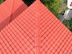 Steel Roofing Work