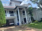 Super Luxury 3 Story House for Sale in Nugegoda