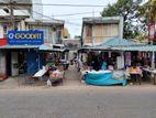 supermarket building for sale in Pamunuwa