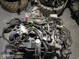 Suzuki Every Buddy K6AEngine with Gearbox