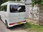 Suzuki Every Wagon 2017