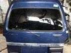 Suzuki Every Wagon Rear Door