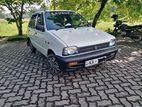 Suzuki Maruti 800 2005