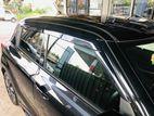 Suzuki Swift RS Door Visors