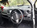 Suzuki Wagon R Stingray - 2015