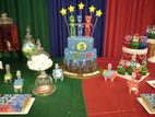Sweet Tables & Deco for Your Event