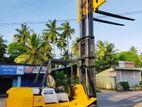 TCM 7 Ton Forklift