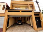 Three Story House For Sale in Purwaraama Road