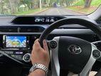 Toyota Aqua S Grade 2015