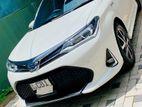 Toyota Axio WXB 2019 2018