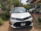 Toyota Axio WXB 2020