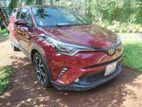 Toyota CHR 2017