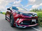 Toyota CHR GT LED 2017