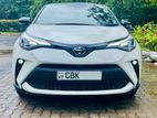 Toyota CHR GT New Face 2wd 2020
