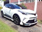 Toyota CHR NGX 10 2018
