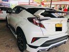 Toyota CHR Spoiler