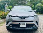 Toyota CHR Toyato 2017