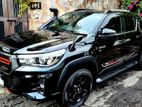 Toyota Hilux B5 Rocco 2019
