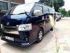 Toyota KDH 201 DX 2013