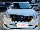 Toyota Land Cruiser Prado Diesel 2014