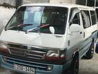 Toyota LH 102 1992