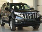Toyota prado සඳහා 90%ක් leasing මුදලක්