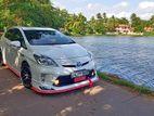 Toyota Prius Body Kit