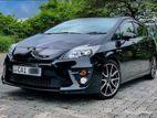 Toyota Prius G Sports 2014
