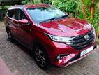 Toyota Rush Full Option 2019