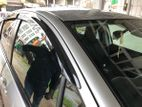 Toyota Vitz Door Visors