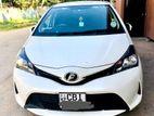 Toyota Vitz Key Start 2016