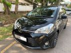 Toyota Vitz Safety Edition 2 2018