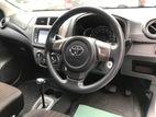 Toyota Wigo G GRADE 2019