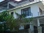 Two-storied Guest House for Sale Kirillawala - Kandy Road.