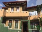 Two Story House For Sale in Colombo 5, Kirulapana